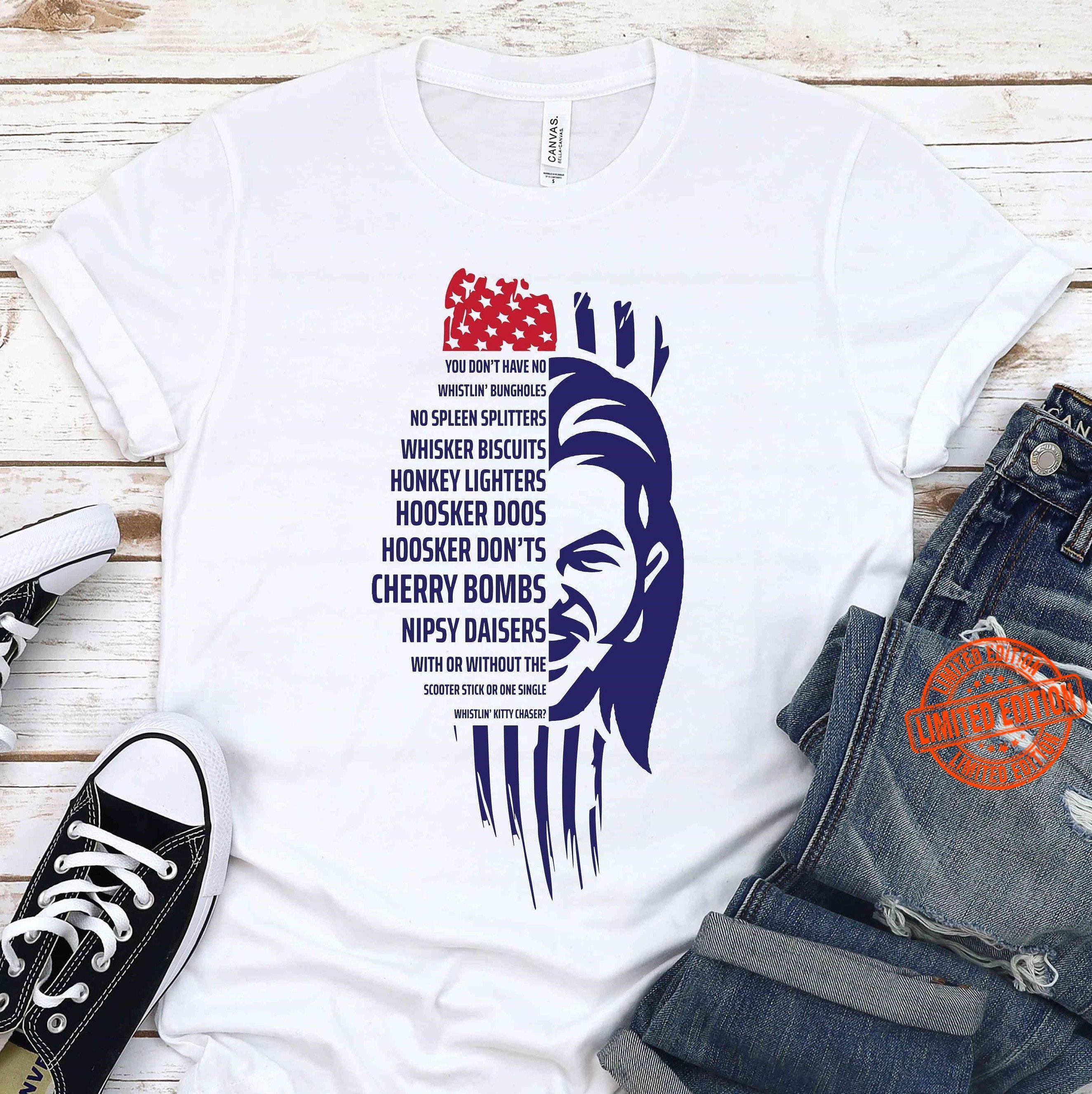 Joe Dirt Merica Shirt