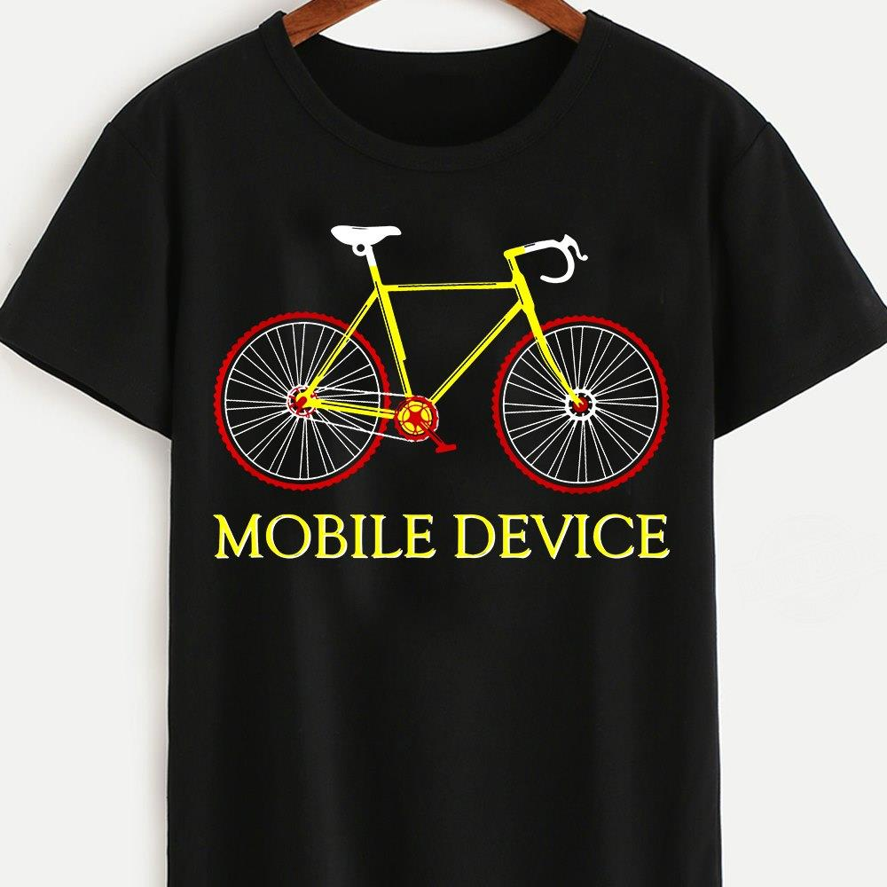 Mobile Device Shirt