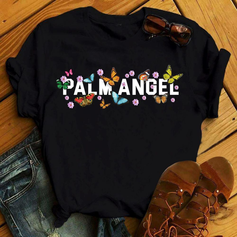 Palm Angel Shirt