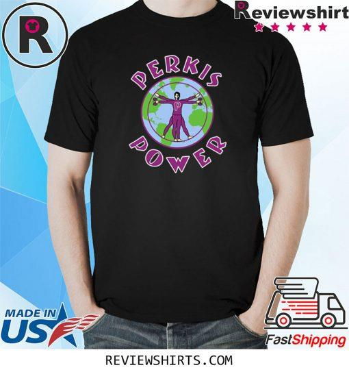 Perkis Power Shirt