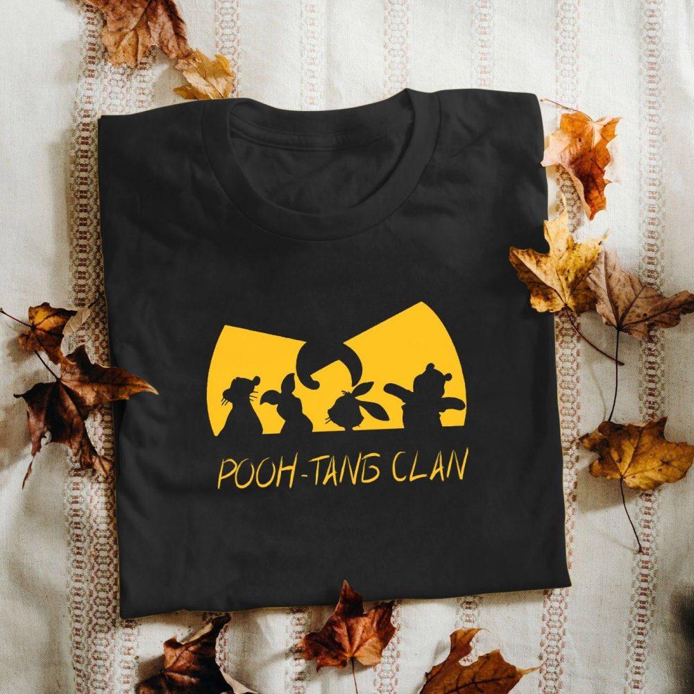Pooh Tang Clan Shirt