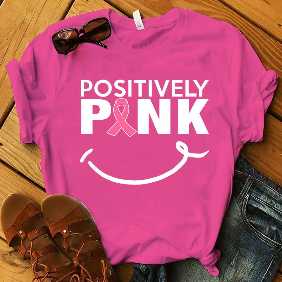 Positively Pink Shirt