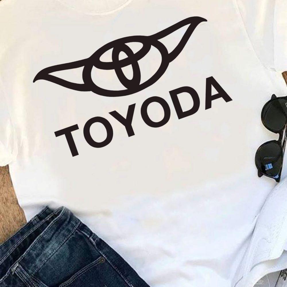 Toyoda Shirt